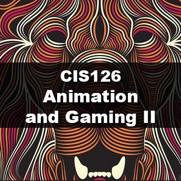 CIS126 Animation II
