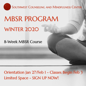 8-Week MBSR Course – Single