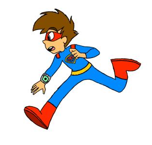 Time Traveller Tom- Final Character Design Hero1