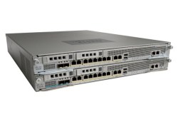 Cisco ASA FirePower with Advanced Malware Protection