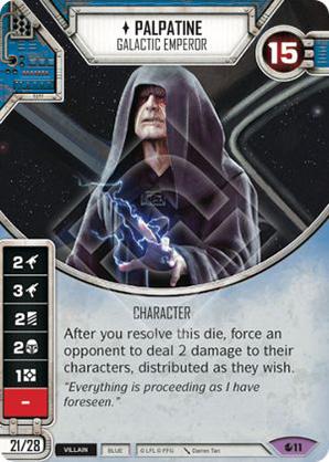 x2 Fortify 169 Uncommon Star Wars Destiny Legacies M//NM