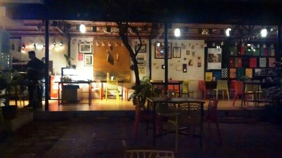 Dog Friendly Restaurant in Bangalore To Enjoy Your Meal With Your Pooch