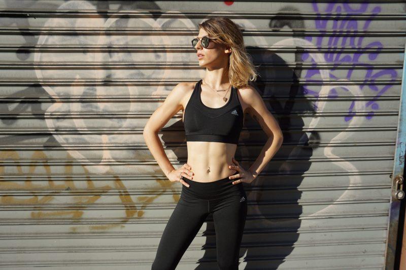 workout bean Jera Foster-Fell