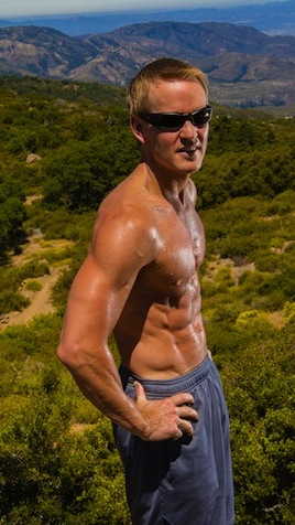 SWEAT by SlimClip Case Gary-PPM-New-Bio1 primal power method by gary collins