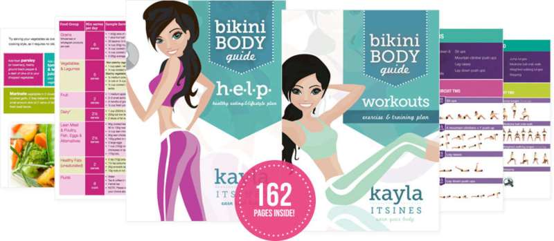 SWEAT by SlimClip Case desktop_Kayla_Books-800x349 Bikini Body Guide| Claire Maxwell