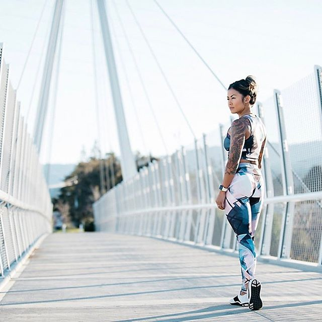 SWEAT by SlimClip Case pic Celena Kinsley's Inspiration