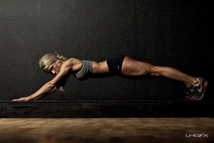 SWEAT by SlimClip Case LHGFX-REMSupermanPlank-copy Cause Fitness | Rachel Elizabeth