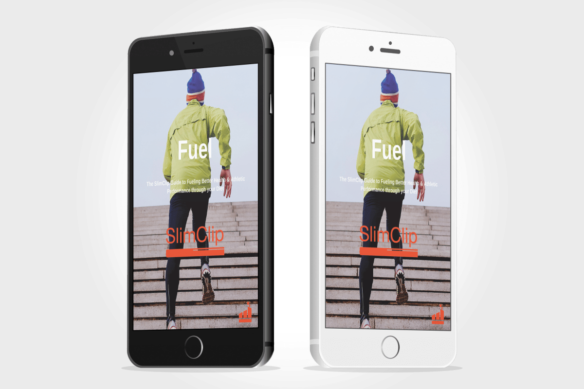 SWEAT by SlimClip Case fuel-guide-1-iphone-mockup Fuel Guide Vol 1