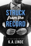 Struck from the Record K.A Linde