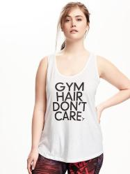 Cute Graphic Tank from Old Navy
