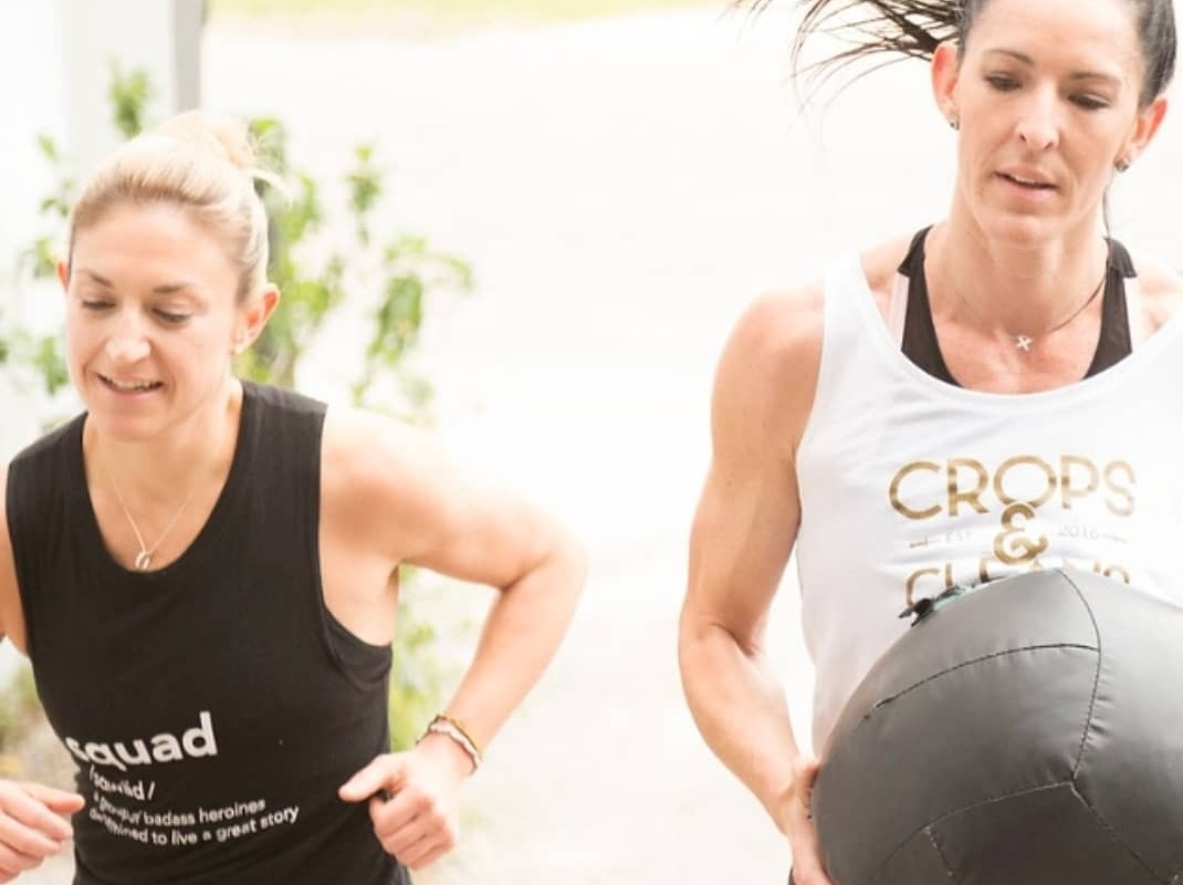 SWEAT by SlimClip Case 1805417946647703007 4 Tips to Keeping Fit | Lauren Foundos