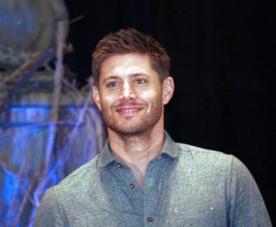 Supernatural BurCon 2013 Jensen Ackles