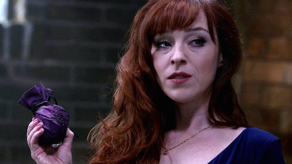 Image result for Rowena Supernatural