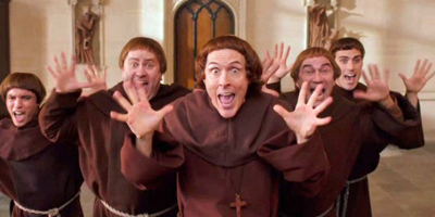 Galavant Season 1 Weird Al