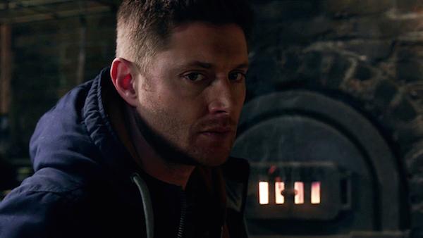20 Supernatural Season Ten Episode Twelve SPN S10E12 About A Boy Dean Winchester Jensen Ackles Hoodie