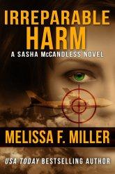 Irreparable Harm by Melissa F Miller