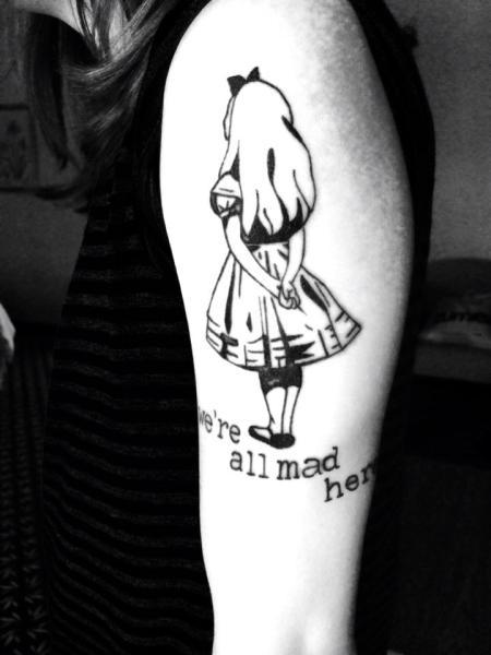 Scotty - Alice