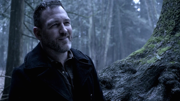 10 Great Moments from Supernatural Season 10, Episode 19 | The Werther ... Ty Olsson Benny Supernatural