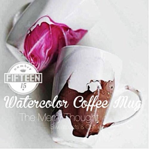 Coffee Mug Projects 11
