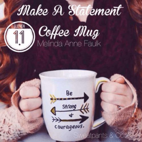Coffee Mug Projects 8