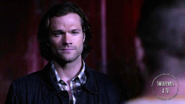 20 Supernatural SPN Season Eight Episode Eleven Just My Imagination