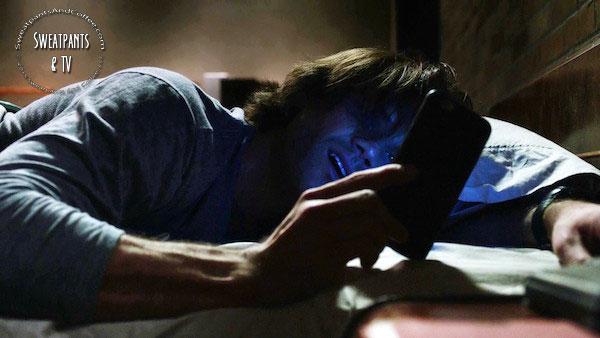 3 Supernatural SPN Season Eight Episode Eleven Just My Imagination