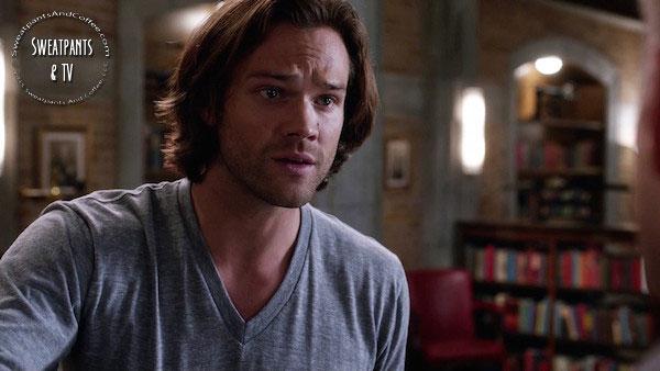 6 Supernatural SPN Season Eight Episode Eleven Just My Imagination