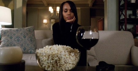 Olivia-Pope-popcorn-and-wine