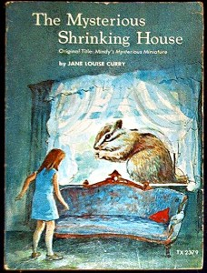The Mysterious Shrinking House