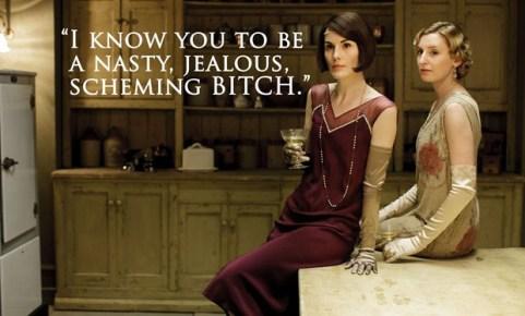 5 Downton Abbey Season 6 Episode 8 Edith quote