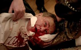 Bloody Robert