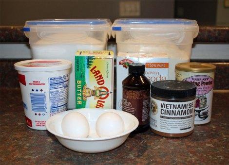 coffee-cake-ingredients