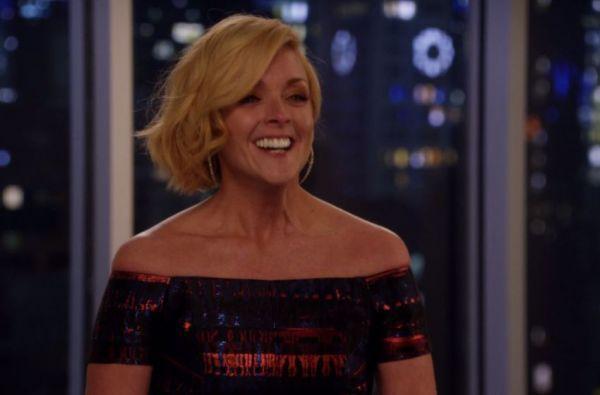Unbrekable Kimmy Schmidt 2x7 Jacqueline