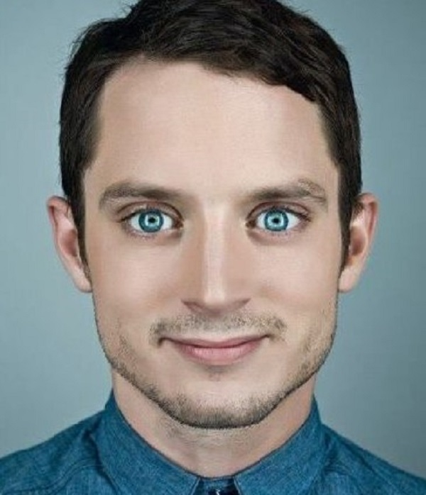 Frodommataphobia - the fear of Elijah Woods' eyes.