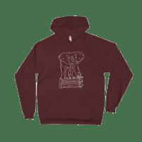 ETF hoodie