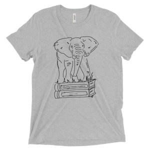 Educating Tanzania Foundation Short sleeve t-shirt
