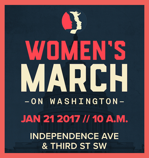 Photo 1 S&C Women's March time date location