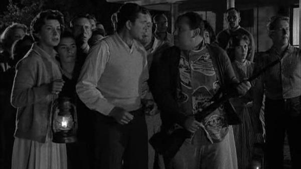 Photo 1. S&C Twilight Zone