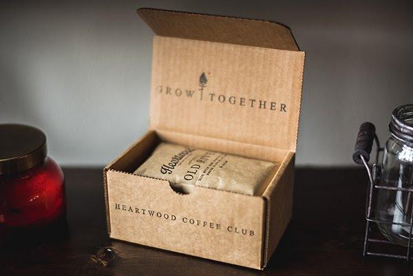 Heartwood Coffee Club