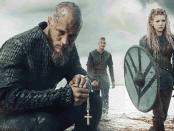 Vikings Season 5 ragnar lagertha