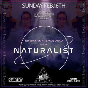 naturalist_poster