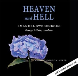 Heaven and Hell audio