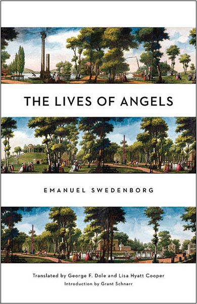 The Lives of Angels