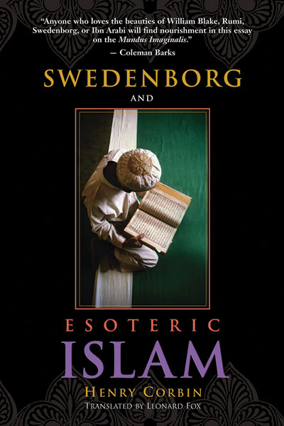 Swedenborg and Esoteric Islam – Swedenborg Foundation