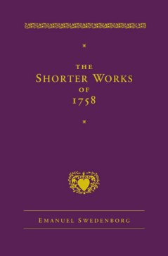 The Shorter Works of 1758