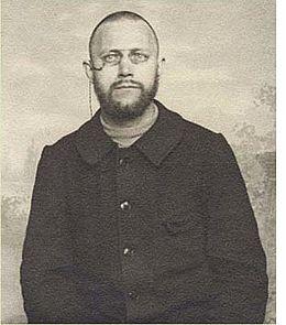 Ivan Agueli