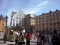 Enjoy Stockholm orienteering guided tour