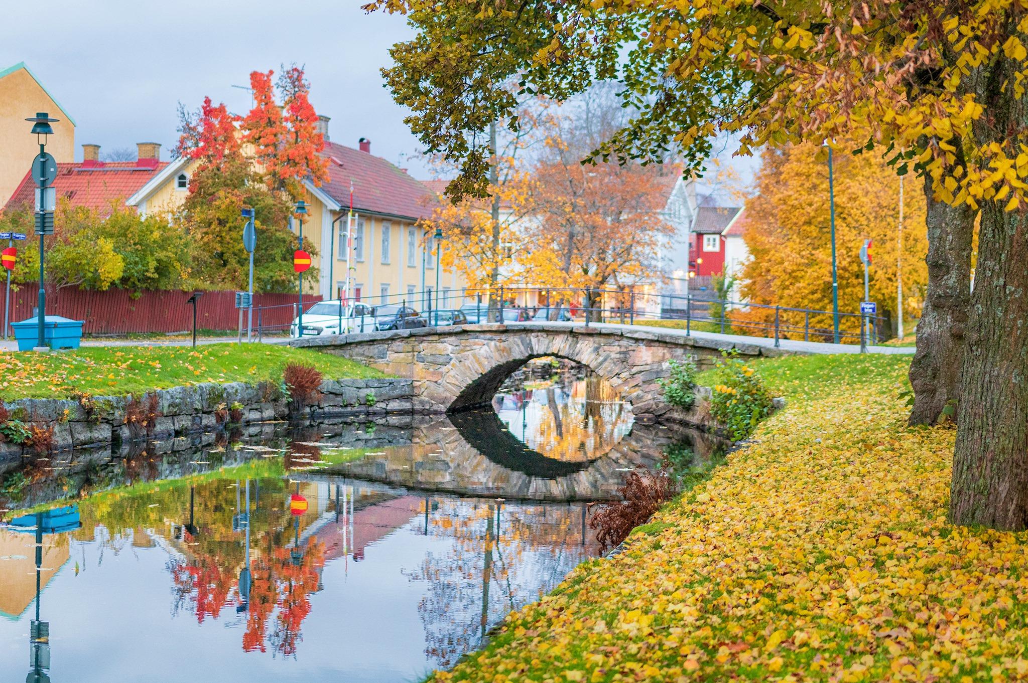「[スウェーデン・海外移住 :  先輩に聞く移住前にやっておくことBEST10] 」のアイキャッチ画像