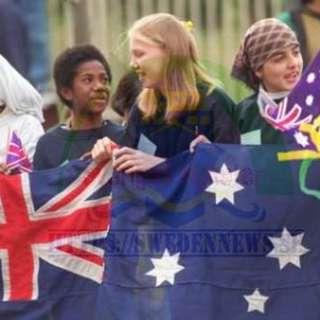 الهجرة لاستراليا