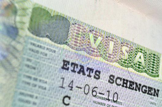 إجراء محدد شامل ملزم لجميع السفارات و القنصليات الفرنسية حول طلبات اللجوء